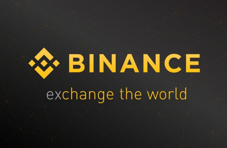 binance platforma tranzactionare criptomonede
