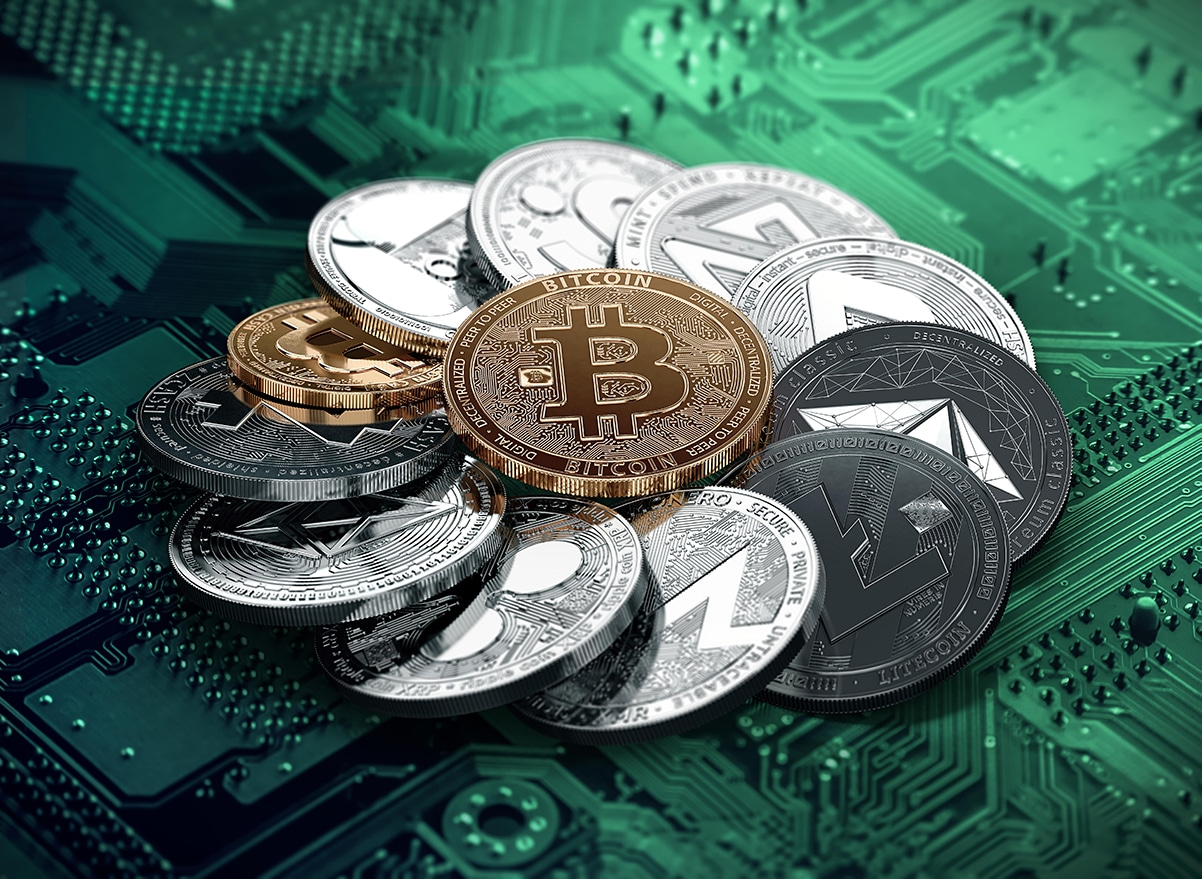brokerul cu cele mai bune opțiuni începând să investiți în criptomonede